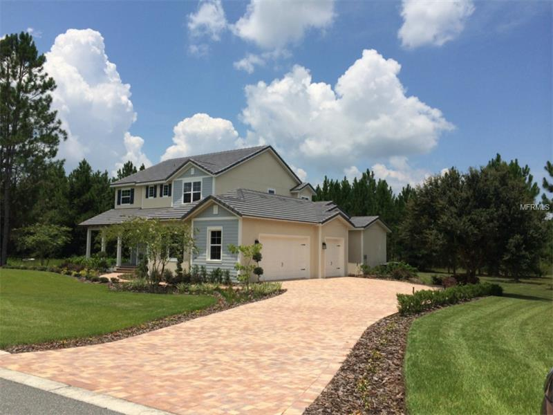 409  LONG AND WINDING,  GROVELAND, FL