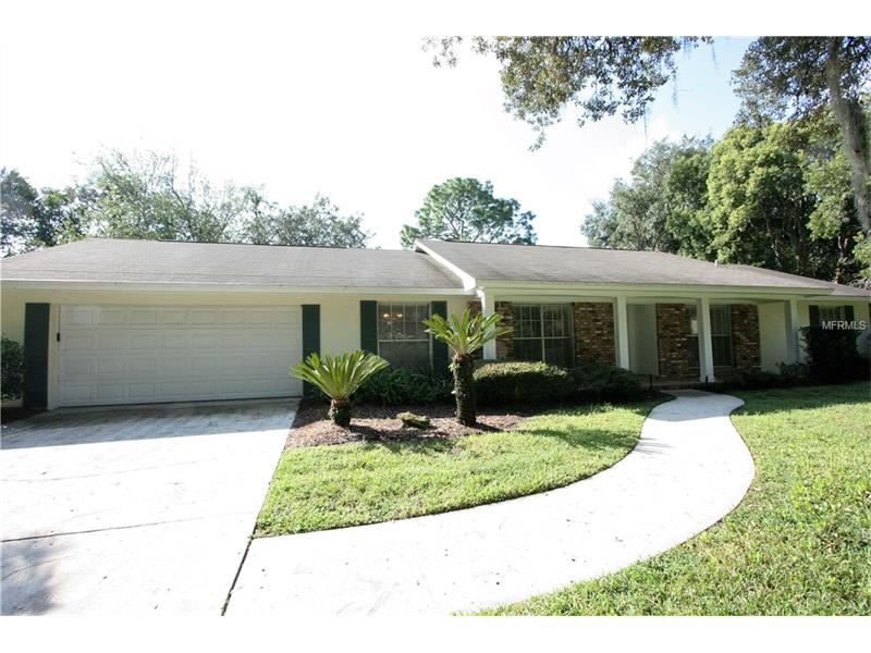 Single Family for Sale at 113 Crestwood Drive Longwood, Florida 32779 United States
