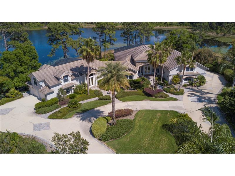 276  EAGLE ESTATES,  DEBARY, FL