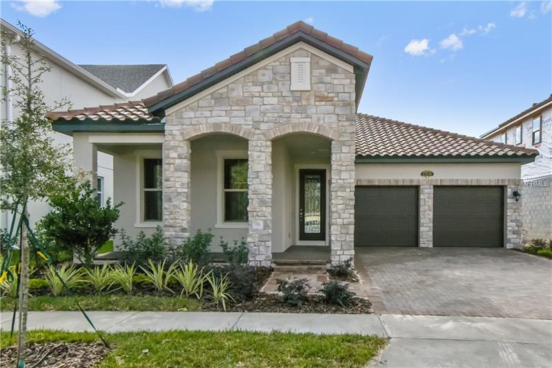 O5521736 Windermere Waterfront Homes, Single Family Waterfront Homes FL