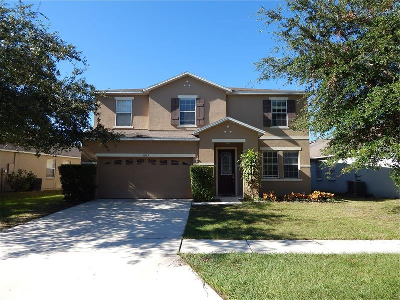O5545436 Kissimmee Waterfront Homes, Single Family Waterfront Homes FL