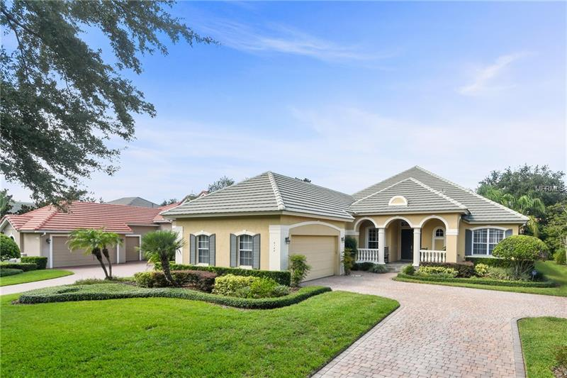 O5722136 Windermere Waterfront Homes, Single Family Waterfront Homes FL