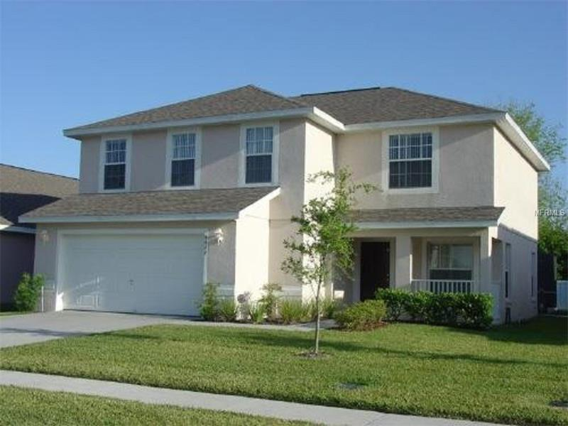 4444  GREAT HARBOR,  KISSIMMEE, FL