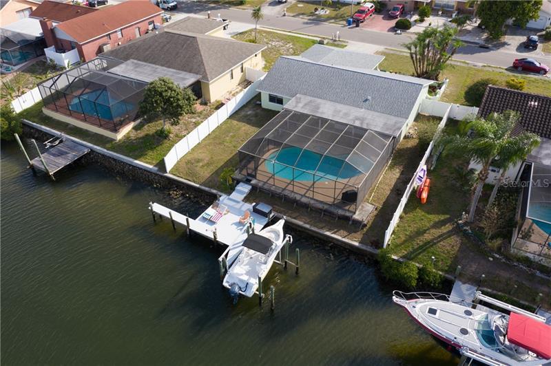 6520 SANTIAGO, APOLLO BEACH, FL, 33572