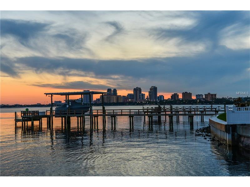 BAY POINT-SNELL ISLE