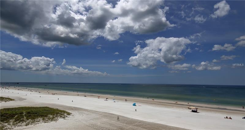 CHATEAU ON WHITE SANDS CONDO - CLEARWATER BEACH - U7840936-7