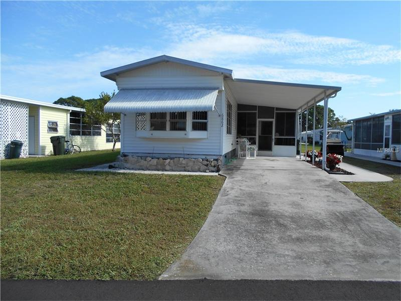6862  ANAPA,  NORTH PORT, FL