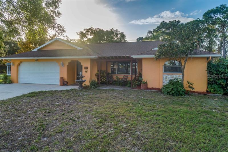 3613  BLITMAN,  PORT CHARLOTTE, FL