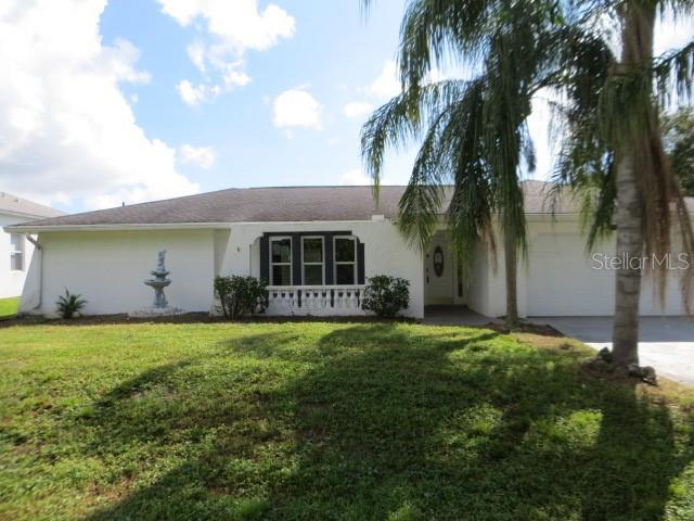 18737  KLINGLER,  PORT CHARLOTTE, FL