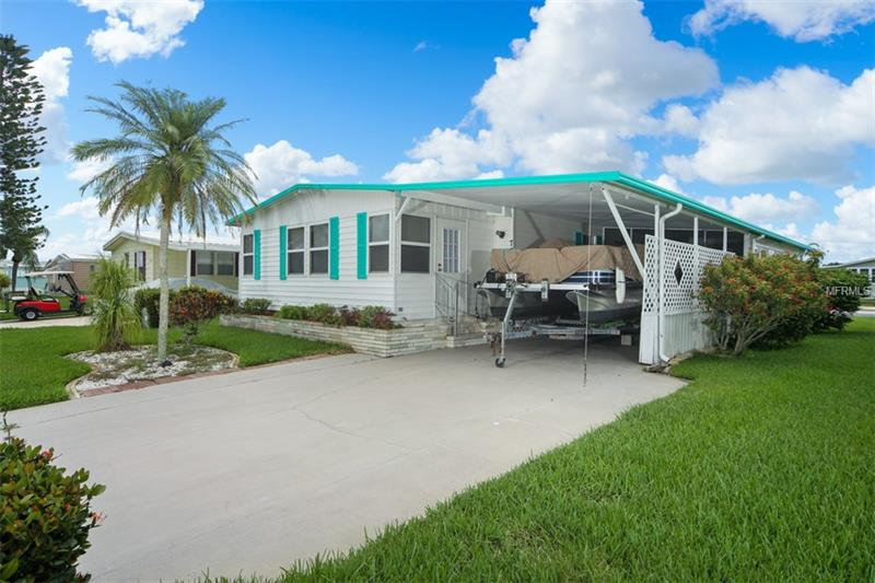 778  FAIRMOUNT,  NORTH PORT, FL