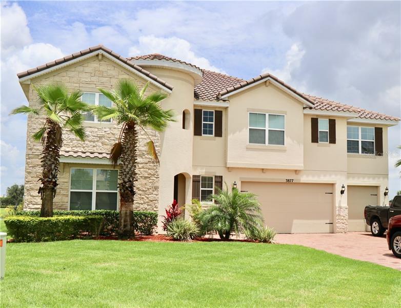 O5713103 Bellalago Kissimmee, Real Estate  Homes, Condos, For Sale Bellalago Properties (FL)
