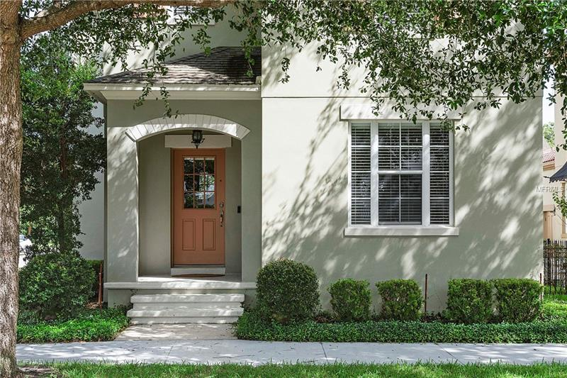 O5722503 Baldwin Park Orlando, Real Estate  Homes, Condos, For Sale Baldwin Park Properties (FL)