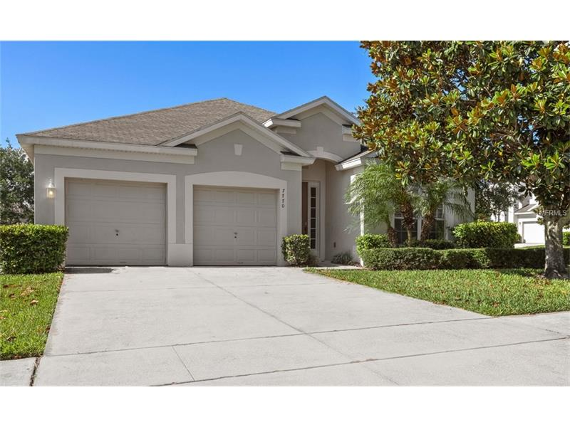 7770  TOSTETH,  KISSIMMEE, FL