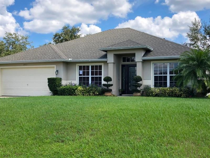 S5007203 Kissimmee Waterfront Homes, Single Family Waterfront Homes FL