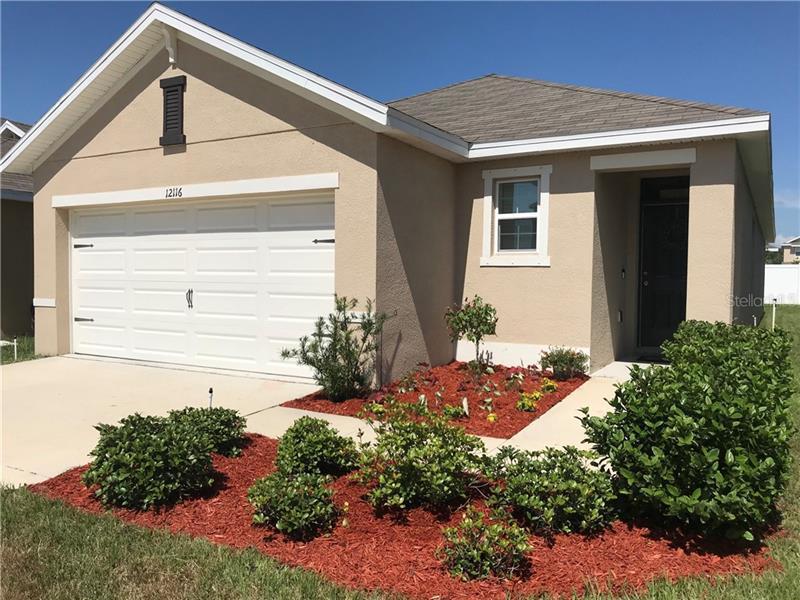 12116  FAWN BRINDLE,  RIVERVIEW, FL
