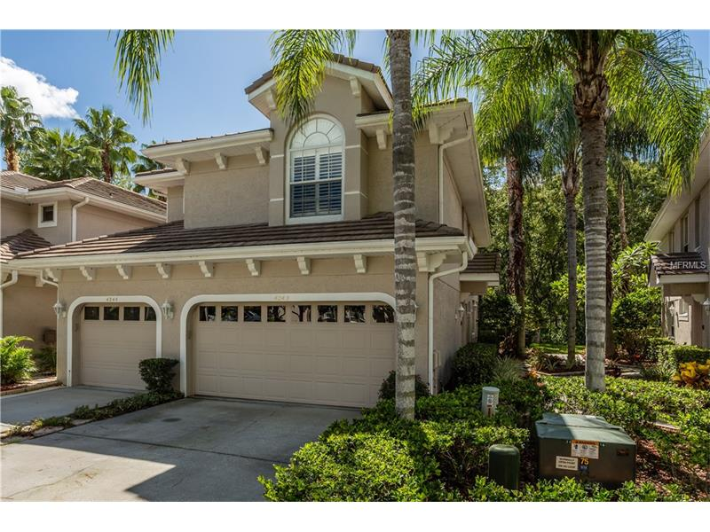 4242  PRESERVE,  PALM HARBOR, FL