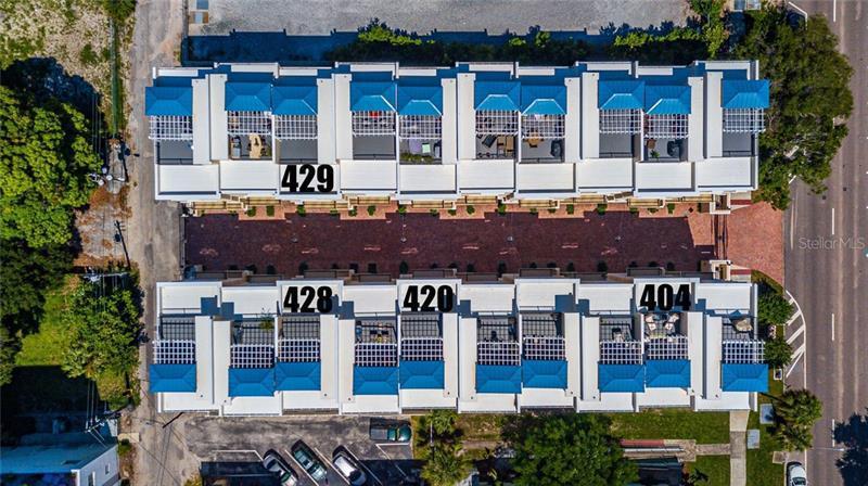 429 N REGENT, ST PETERSBURG, FL, 33701