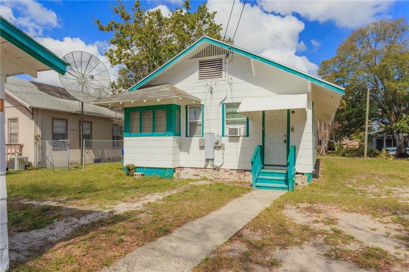 1140 S 10TH, ST PETERSBURG, FL, 33705