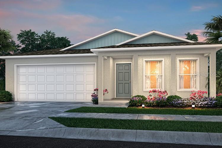 331  SALMON,  POINCIANA, FL