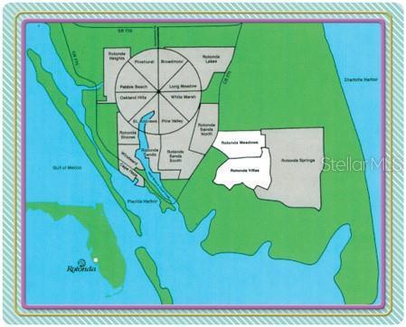14 TOURNAMENT, ROTONDA WEST, FL, 33947