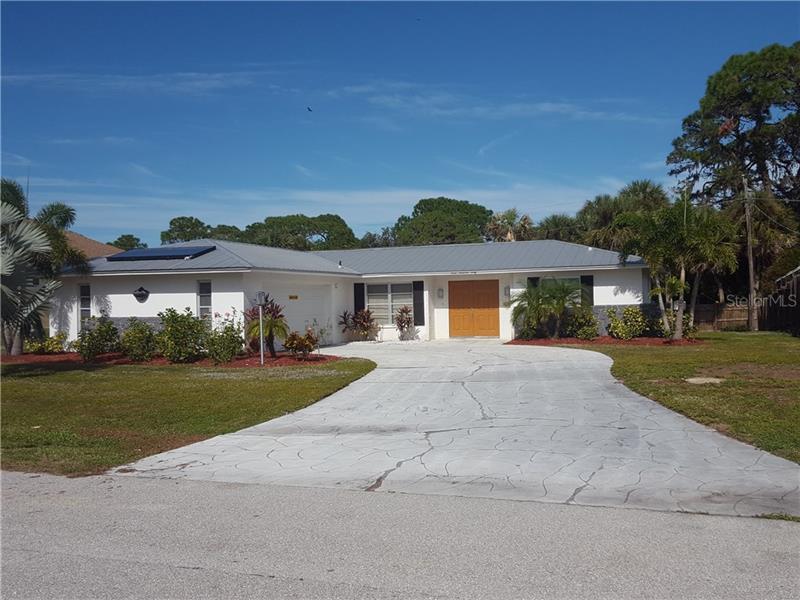 360 E WENTWORTH,  ENGLEWOOD, FL
