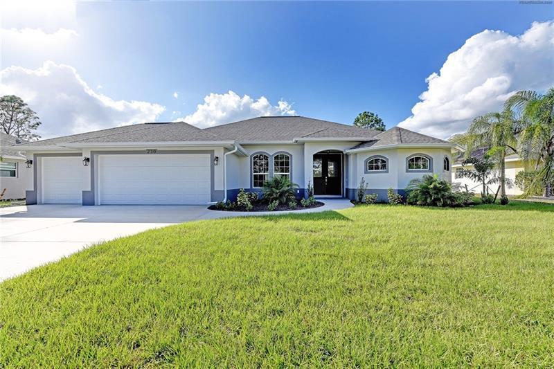 259  SPORTSMAN,  ROTONDA WEST, FL