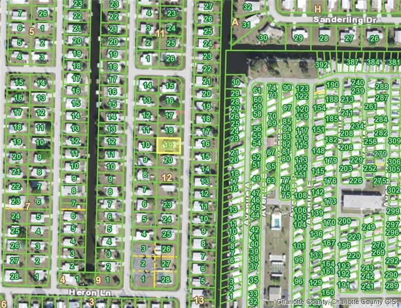 1402 FLAMINGO (LOT 19), ENGLEWOOD, FL, 34224