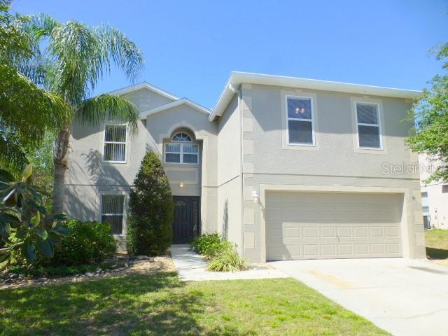2416 SANDRIDGE, EUSTIS, FL, 32726