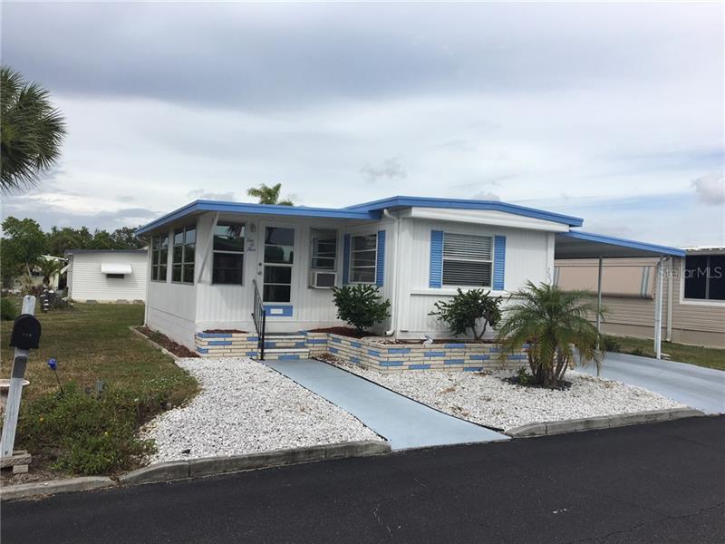 205  MANTUA,  VENICE, FL