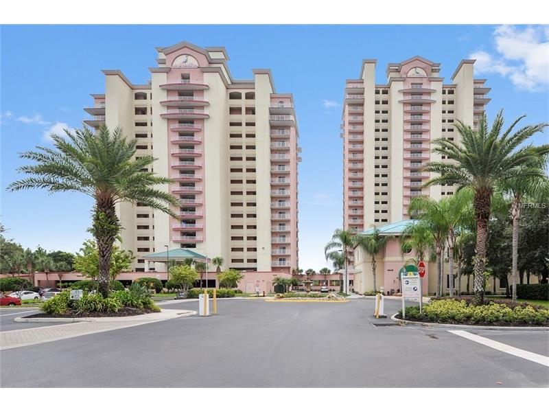 O5465770 Orlando Waterfront Condos, Condo Buildings, Condominiums FL