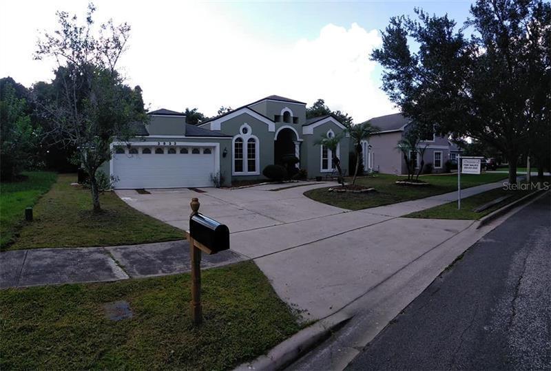 O5515770 Orlando Waterfront Homes, Single Family Waterfront Homes FL