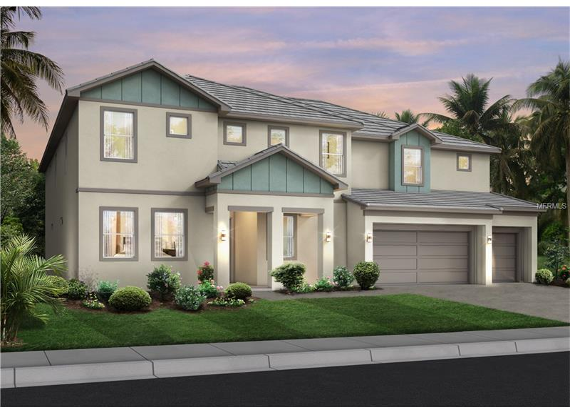 O5530770 Kissimmee Luxury Homes, Properties FL