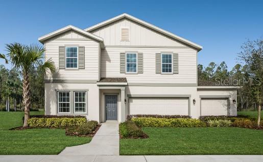 17621  SERENOA,  CLERMONT, FL