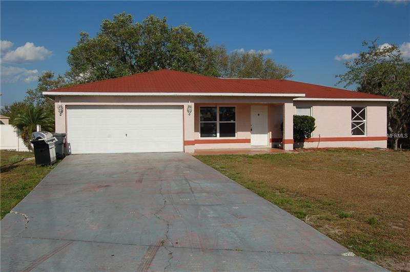 S4859370 Kissimmee Homes, FL Single Family Homes For Sale, Houses MLS Residential, Florida