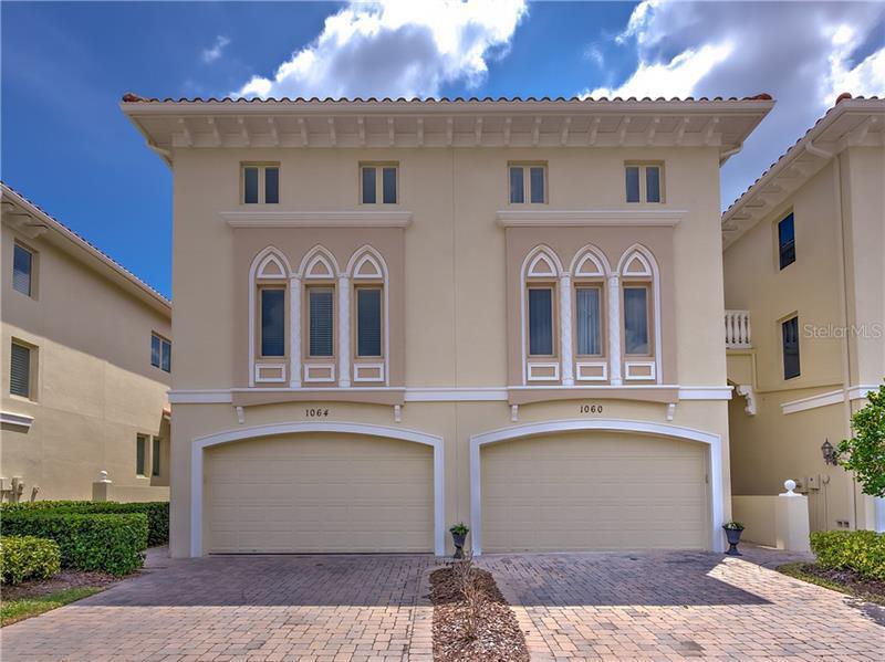 1064 NE PASEO DEL RIO,  ST PETERSBURG, FL