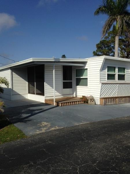 10315 W CORTEZ,  BRADENTON, FL