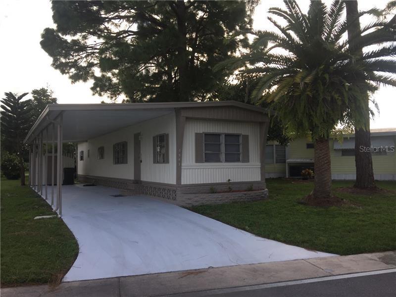 5543  HOLIDAY PARK,  NORTH PORT, FL