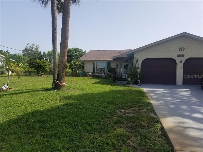 117  REVERE,  PORT CHARLOTTE, FL