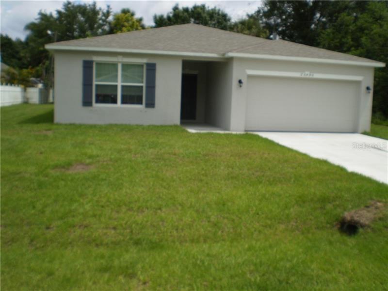 23496  ALMOND,  PORT CHARLOTTE, FL