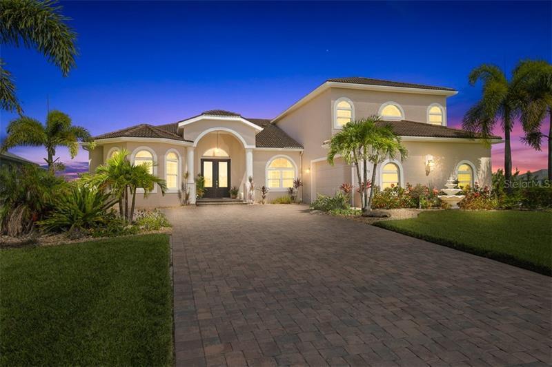 15052  AQUARIUS,  PORT CHARLOTTE, FL