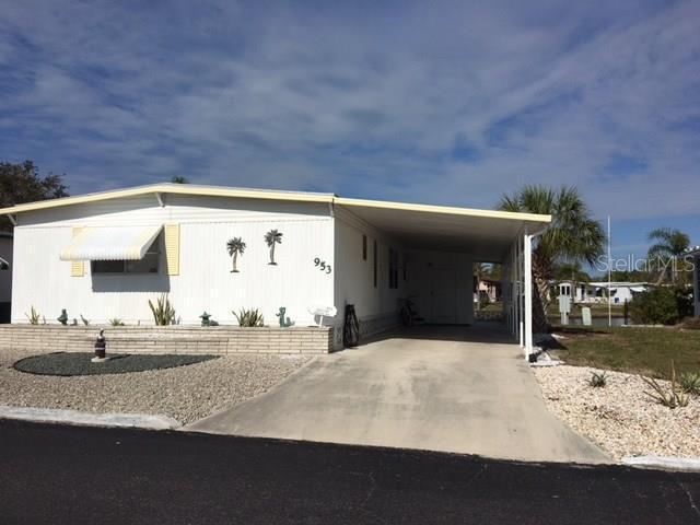 953  CORTINA,  VENICE, FL