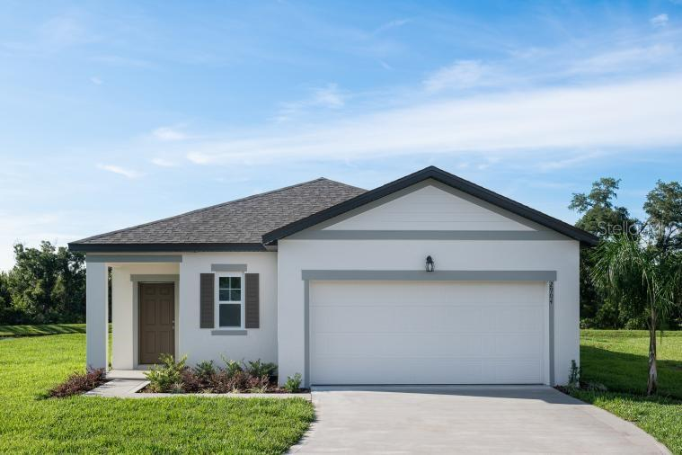 3094 NEVERLAND, NEW SMYRNA BEACH, FL, 32168