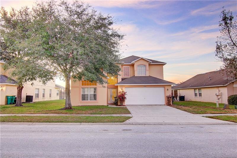 S4855537 Kissimmee Waterfront Homes, Single Family Waterfront Homes FL