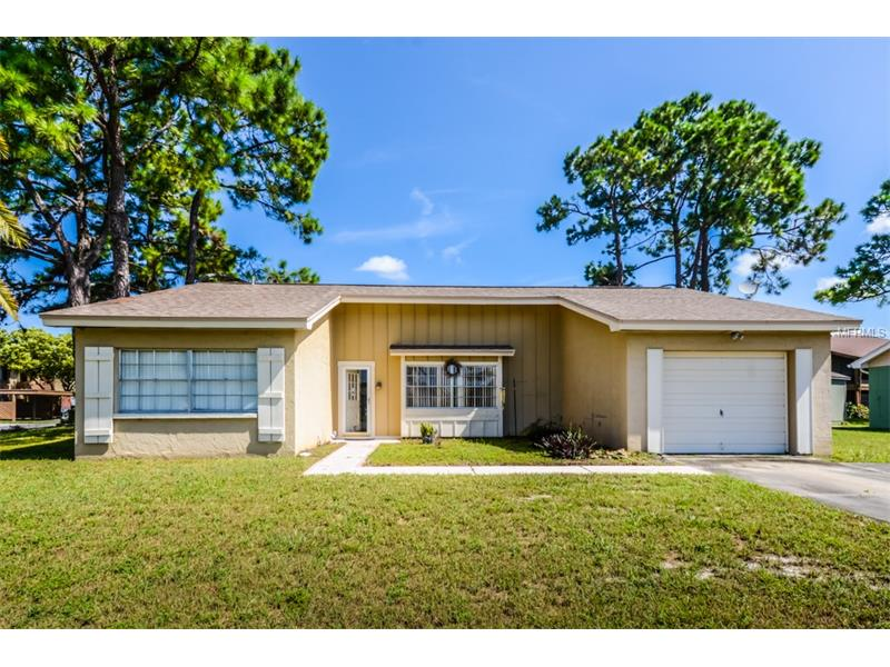 4421  SAIL,  NEW PORT RICHEY, FL