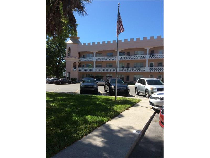 2458  COLUMBIA,  CLEARWATER, FL