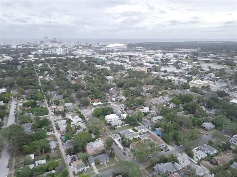 2449 N BURLINGTON 1, ST PETERSBURG, FL, 33713