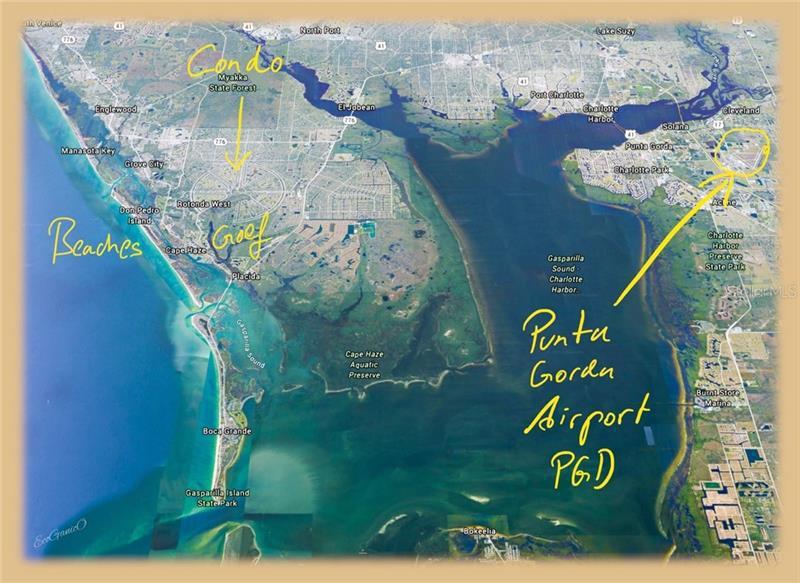 8050 MEMORY 103, ROTONDA WEST, FL, 33947