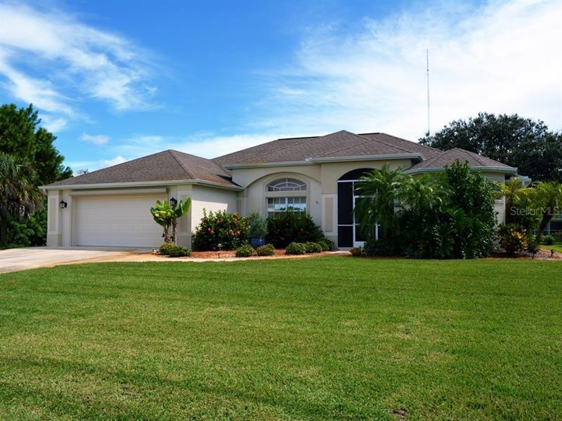 855  BOUNDARY,  ROTONDA WEST, FL