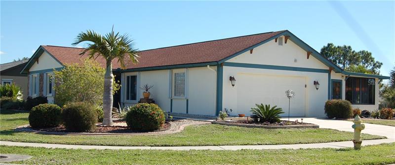 6317  GRANGER,  PORT CHARLOTTE, FL