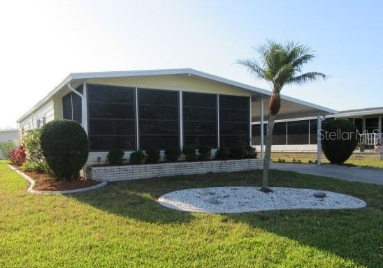 175  PALM HARBOR,  NORTH PORT, FL